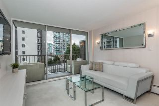 """Photo 9: 302 1251 CARDERO Street in Vancouver: Downtown VW Condo for sale in """"SURFCREST"""" (Vancouver West)  : MLS®# R2352438"""