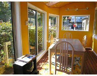 Photo 6: 2812 DOLLARTON Highway in North_Vancouver: Seymour House for sale (North Vancouver)  : MLS®# V683442