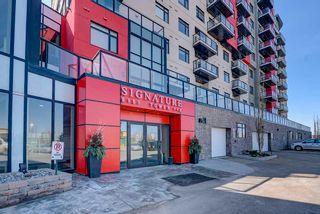 Photo 2: 721 5151 WINDERMERE Boulevard in Edmonton: Zone 56 Condo for sale : MLS®# E4258937