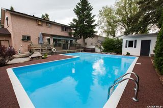 Photo 34: 70 Leddy Crescent in Saskatoon: West College Park Residential for sale : MLS®# SK734623