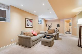 Photo 31: 2214 Broadview Road NW in Calgary: West Hillhurst Semi Detached for sale : MLS®# A1042467