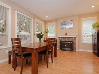 Photo 10: 3 12169 228TH Street in Maple Ridge: East Central Townhouse for sale : MLS®# R2348149