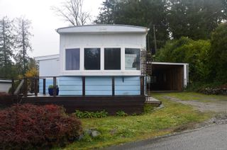 Photo 1: 10 1265 Cherry Point Rd in : ML Cobble Hill Manufactured Home for sale (Malahat & Area)  : MLS®# 860461