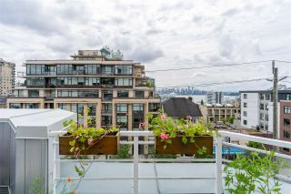 Photo 24: 505 122 E 3RD Street in North Vancouver: Lower Lonsdale Condo for sale : MLS®# R2593280