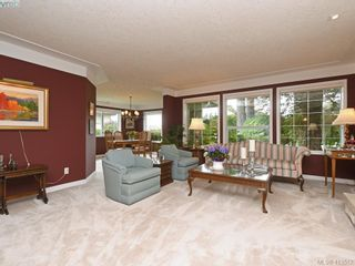 Photo 3: 4731 AMBLEWOOD Dr in VICTORIA: SE Cordova Bay House for sale (Saanich East)  : MLS®# 820003