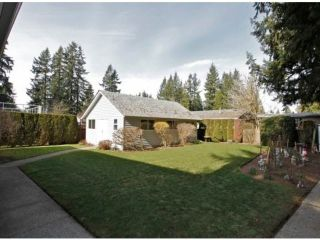 """Photo 19: 20197 42ND Avenue in Langley: Brookswood Langley House for sale in """"BROOKSWOOD"""" : MLS®# F1447063"""