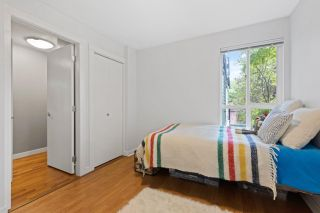 """Photo 19: 6 2780 ALMA Street in Vancouver: Kitsilano Townhouse for sale in """"Twenty on the Park"""" (Vancouver West)  : MLS®# R2575885"""