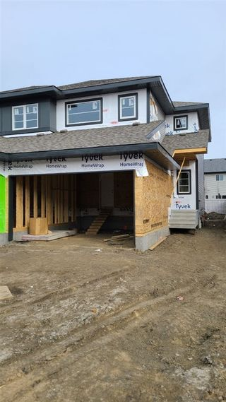 Photo 16: 86 Meadowland Crescent: Spruce Grove House Half Duplex for sale : MLS®# E4231176