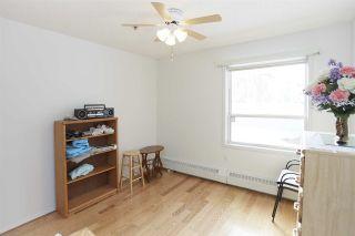 Photo 21: 107 17511 98A Avenue in Edmonton: Zone 20 Condo for sale : MLS®# E4262098