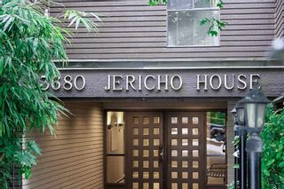 "Photo 22: 304 3680 W 7TH Avenue in Vancouver: Kitsilano Condo for sale in ""Jericho House"" (Vancouver West)  : MLS®# R2539293"