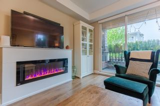 """Photo 10: 106 12460 191 Street in Pitt Meadows: Mid Meadows Condo for sale in """"ORION"""" : MLS®# R2617852"""