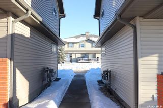 Photo 38: 110 410 Stensrud Road in Saskatoon: Willowgrove Residential for sale : MLS®# SK840343