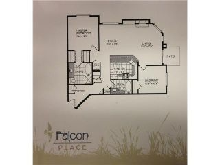 "Photo 10: 408 12090 227TH Street in Maple Ridge: East Central Condo for sale in ""FALCON PLACE"" : MLS®# V996917"