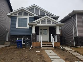 Photo 1: 535 Fast Way in Saskatoon: Aspen Ridge Residential for sale : MLS®# SK851251