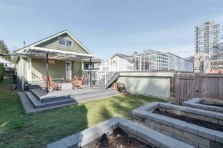 Photo 28: 312 SIMPSON Street in New Westminster: Sapperton House for sale : MLS®# R2552039