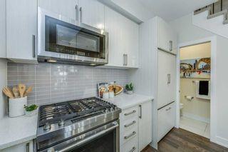 Photo 15: 32 3 Elsie Lane in Toronto: Dovercourt-Wallace Emerson-Junction House (3-Storey) for sale (Toronto W02)  : MLS®# W5295078