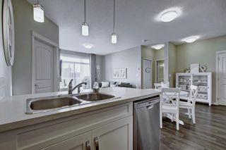 Photo 12: 1406 522 CRANFORD Drive SE in Calgary: Cranston Apartment for sale : MLS®# A1080413