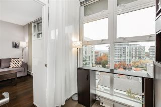 "Photo 13: 710 298 E 11TH Avenue in Vancouver: Mount Pleasant VE Condo for sale in ""The Sophia"" (Vancouver East)  : MLS®# R2420015"