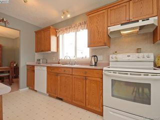 Photo 8: 63 Salmon Crt in VICTORIA: VR Glentana Manufactured Home for sale (View Royal)  : MLS®# 783796