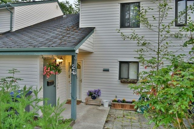 """Main Photo: 24 6617 138 Street in Surrey: East Newton Townhouse for sale in """"Hyland Creek"""" : MLS®# R2182099"""