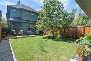 Photo 36: 2016 1 Avenue NW in Calgary: West Hillhurst Semi Detached for sale : MLS®# A1119856