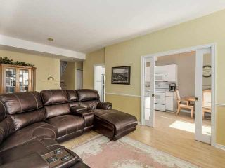 """Photo 3: 45 1207 CONFEDERATION Drive in Port Coquitlam: Citadel PQ Townhouse for sale in """"CITADEL HEIGHTS"""" : MLS®# V1111868"""