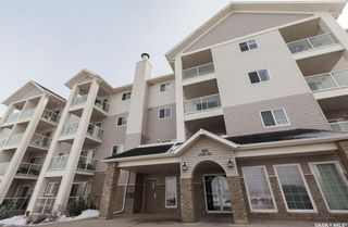 Photo 1: 306 303 Lowe Road in Saskatoon: University Heights Residential for sale : MLS®# SK723427