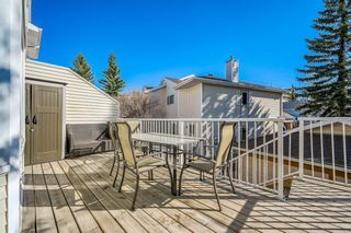 Photo 26: 4 3910 19 Avenue SW in Calgary: Glendale Row/Townhouse for sale : MLS®# A1095449