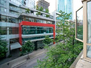 Photo 16: # 302 822 HOMER ST in Vancouver: Downtown VW Condo for sale (Vancouver West)  : MLS®# V1126292