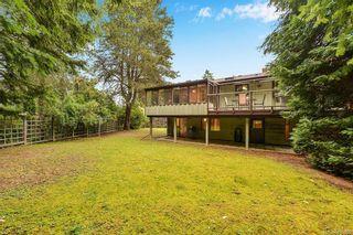 Photo 2: 1823 Ferndale Rd in Saanich: SE Gordon Head House for sale (Saanich East)  : MLS®# 843909