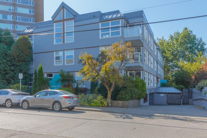 FEATURED LISTING: 304 - 853 North Park St