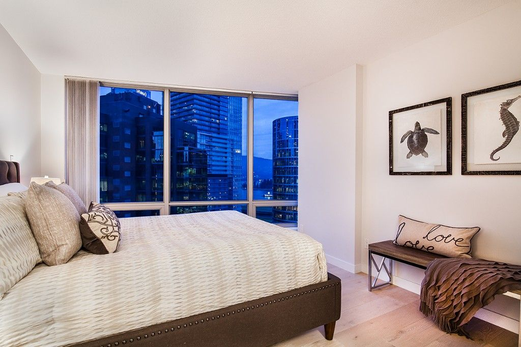 """Photo 22: Photos: 1901 837 W HASTINGS Street in Vancouver: Downtown VW Condo for sale in """"TERMINAL CITY CLUB"""" (Vancouver West)  : MLS®# R2134243"""