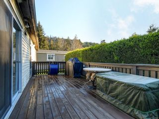 Photo 20: 7 2607 Selwyn Rd in : La Mill Hill Manufactured Home for sale (Langford)  : MLS®# 872104
