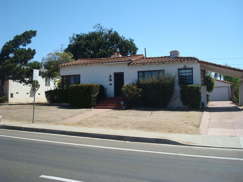 FEATURED LISTING: 4935 College Ave San Diego