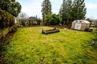 Photo 17: 316 DEVOY Street in New Westminster: The Heights NW House for sale : MLS®# R2030645