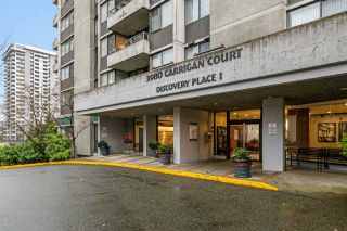 """Photo 14: 1006 3980 CARRIGAN Court in Burnaby: Government Road Condo for sale in """"DISCOVERY PLACE I"""" (Burnaby North)  : MLS®# R2522420"""