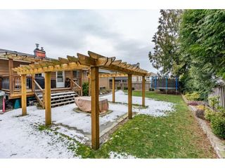 Photo 19: 2084 WILEROSE Street in Abbotsford: Central Abbotsford House for sale : MLS®# R2344254