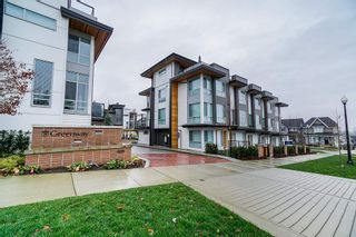 """Photo 1: 65 2825 159 Street in Surrey: Grandview Surrey Townhouse for sale in """"Greenway"""" (South Surrey White Rock)  : MLS®# R2532823"""