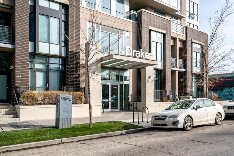 FEATURED LISTING: 1205 - 1500 7 Street Southwest Calgary