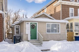 Photo 3: 413 D Avenue South in Saskatoon: Riversdale Residential for sale : MLS®# SK841903