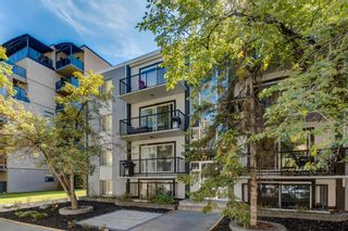 Photo 2: 103 1333 13 Avenue SW in Calgary: Beltline Apartment for sale : MLS®# A1144866
