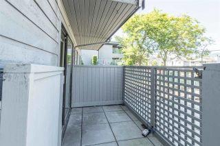"""Photo 15: 102 1948 COQUITLAM Avenue in Port Coquitlam: Glenwood PQ Condo for sale in """"COQUITLAM PLACE"""" : MLS®# R2480981"""