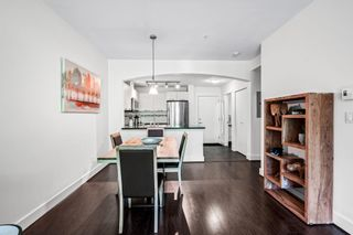 """Photo 3: 210 7428 BYRNEPARK Walk in Burnaby: South Slope Condo for sale in """"GREEN"""" (Burnaby South)  : MLS®# R2617440"""