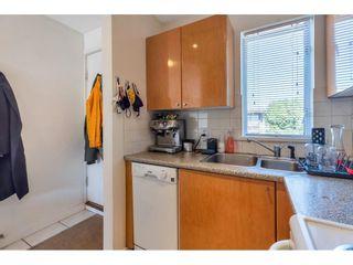 Photo 5: 201 2190 W 5TH Avenue in Vancouver: Kitsilano Condo for sale (Vancouver West)  : MLS®# R2606161