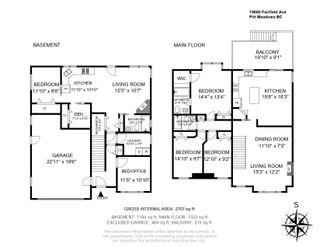Photo 40: 19866 FAIRFIELD Avenue in Pitt Meadows: South Meadows House for sale : MLS®# R2606101