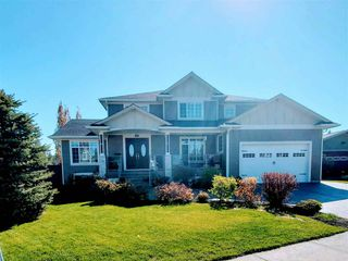 """Photo 1: 7535 HOUGH Place in Prince George: Lower College House for sale in """"MALASPINA RIDGE (COLLEGE HEIGHTS)"""" (PG City South (Zone 74))  : MLS®# R2583545"""