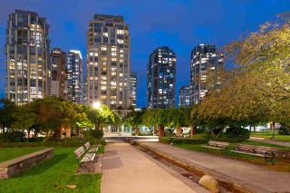 """Photo 28: 1905 1188 RICHARDS Street in Vancouver: Yaletown Condo for sale in """"PARK PLAZA"""" (Vancouver West)  : MLS®# R2508576"""