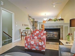 Photo 4: 3 1250 Johnson St in VICTORIA: Vi Downtown Row/Townhouse for sale (Victoria)  : MLS®# 744858