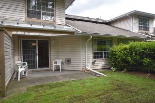 """Photo 3: 103 9715 148A Street in Surrey: Guildford Townhouse for sale in """"Chelsea Gate"""" (North Surrey)  : MLS®# R2169261"""