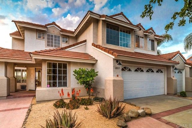 Main Photo: House for sale : 4 bedrooms : 2013 Port Cardiff in Chula Vista